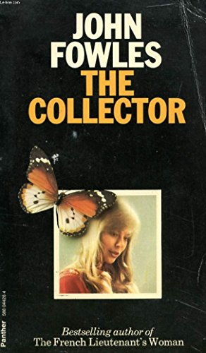 The Collector: Fowles, John