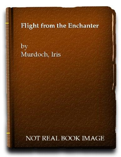 9780586044292: Flight from the Enchanter