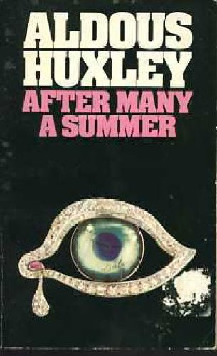 9780586044322: After Many a Summer (Flamingo modern classics)