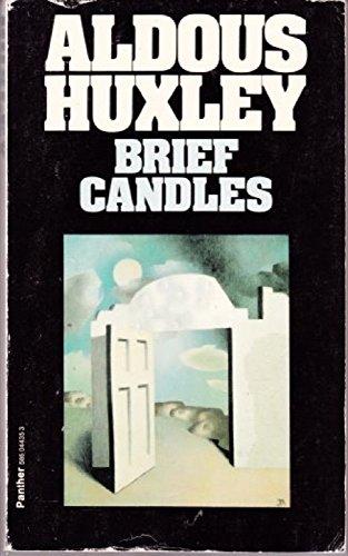 9780586044353: Brief Candles (Flamingo modern classics)