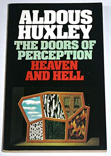 9780586044377: The Doors of Perception - Heaven and Hell