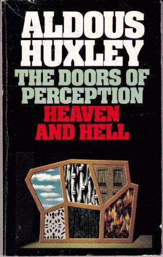 The Doors of Perception (Flamingo Modern Classics) Huxley Aldous & Doors Perception by Aldous Huxley - AbeBooks