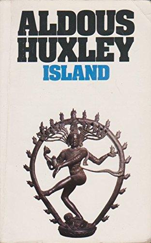 Island (Flamingo Modern Classics): Huxley, Aldous