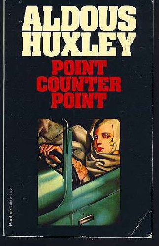 9780586044407: Point Counter Point