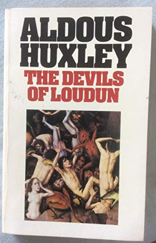 an analysis of the devils of loudun by aldous huxley Read the devils of loudun by aldous huxley online on bookmate - aldous huxley's acclaimed and gripping account of one of the strangest occurrences in historyin 1632 an entire convent in the small fr.