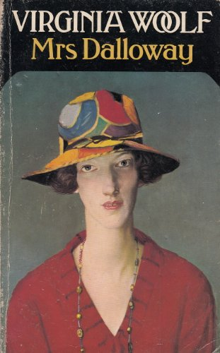 Mrs. Dalloway (0586044469) by VIRGINIA WOOLF