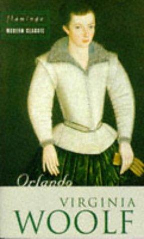 Orlando: A Biography (Flamingo Modern Classics): Woolf, Virginia