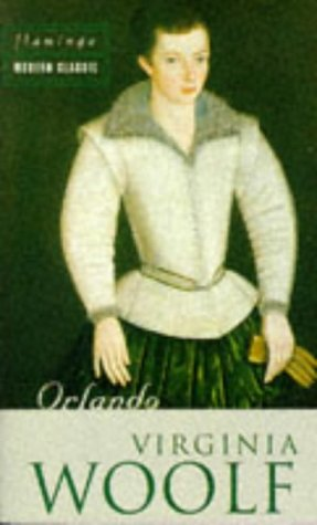 9780586044483: Orlando: A Biography