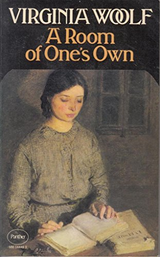 9780586044490: A Room of One's Own