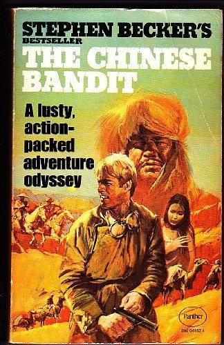 9780586044575: Chinese Bandit
