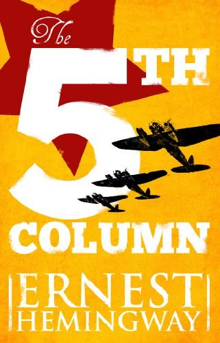 9780586044605: The Fifth Column