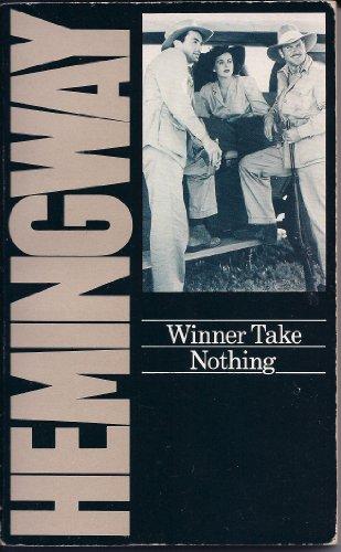 9780586044629: Winner Take Nothing