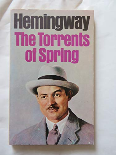9780586044636: The Torrents of Spring