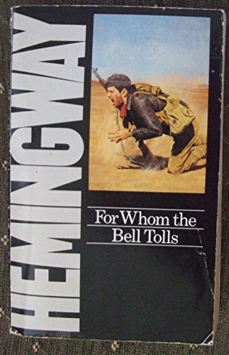 9780586044698: For Whom the Bell Tolls