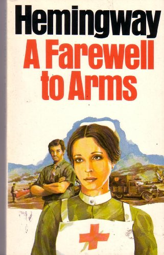 Image result for hemingway farewell to arms