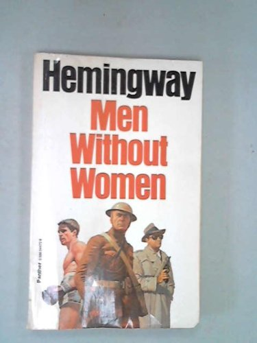 the role of women in hemingway books essay The role of pakistani women in their families revolves around well-established conventions of male supremacy and female sub ordinance women are not only for home-making and child-rearing but they must also be given chance to put their hands a little forward in building up of a good solid society.