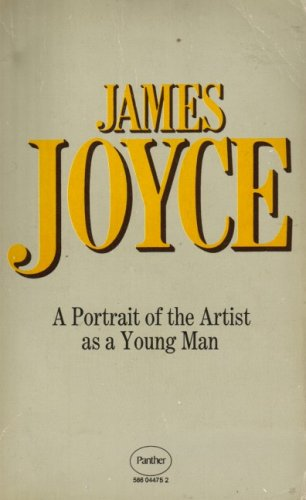 A Portrait of the Artist As a: Joyce, James A.