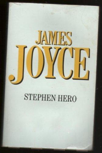 Stephen Hero: James Joyce, Theodore