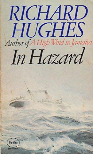 In Hazard: Hughes, Richard