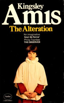 9780586044964: Alteration, The