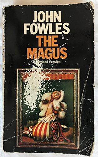 9780586045121: The Magus