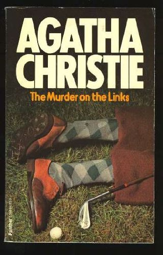 9780586045138: Murder on the Links