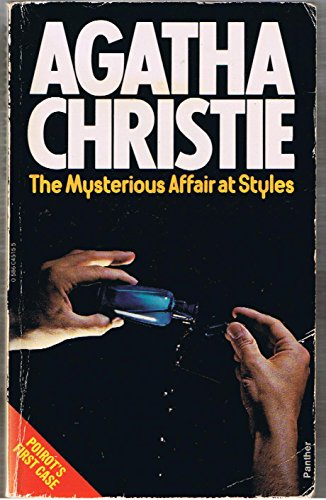 9780586045152: The Mysterious Affair at Styles