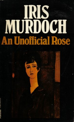 9780586045183: An Unofficial Rose