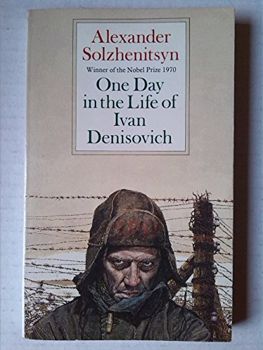 one day in the life of ivan denisovich analysis essay Imprisonment in one day in the life of ivan denisovich essayin one day in the life of ivan denisovich, the prisoners have been physically imprisoned in a russian labor camp the main character, ivan denisovich, has been sent to serve for eight years.