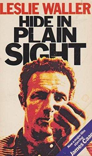 9780586045312: Hide in Plain Sight