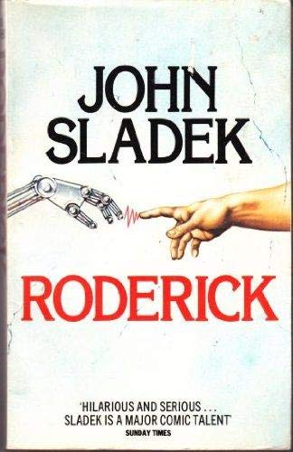 9780586045398: Roderick (A Panther book)