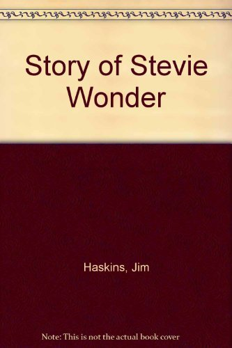 9780586045411: Story of Stevie Wonder