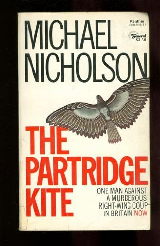 9780586045480: The Partridge Kite