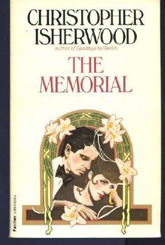 The Memorial: Christopher Isherwood