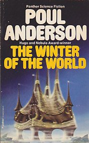 9780586045664: Winter of the World