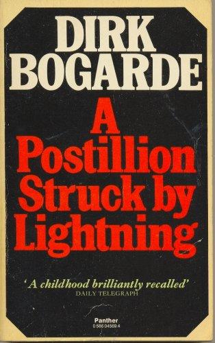 9780586045695: Postillion Struck by Lightning
