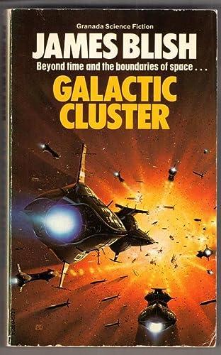 9780586045732: Galactic cluster (Granada science fiction)