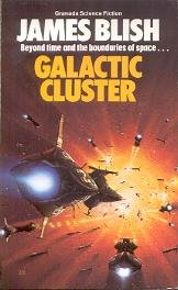 9780586045732: Galactic cluster (Granada science fiction)