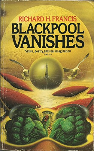 9780586045794: Blackpool Vanishes