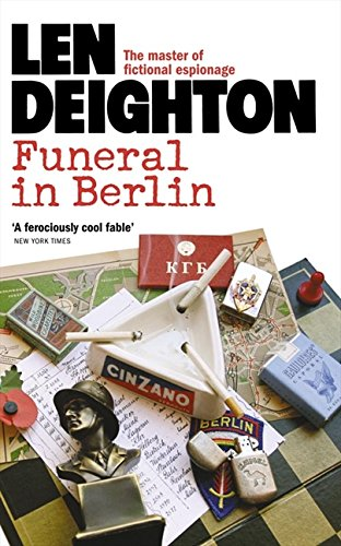 9780586045800: Funeral in Berlin