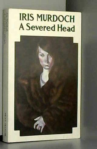 9780586045916: The Severed Head