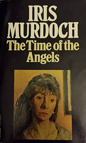 9780586045923: Time of the Angels, The