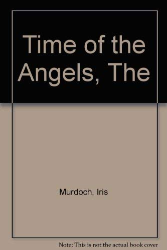 9780586045923: Time of the Angels