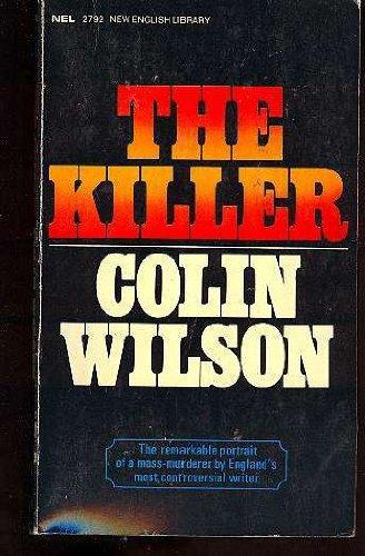 9780586046319: The Killer