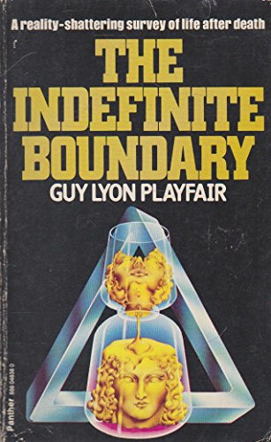 9780586046388: Indefinite Boundary