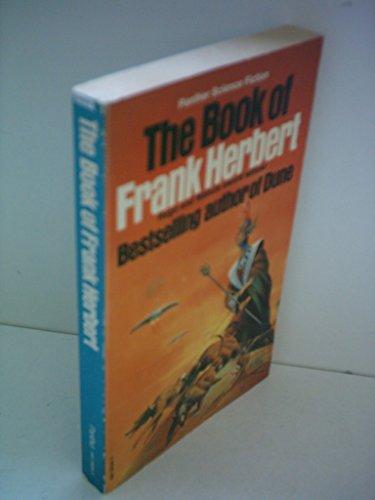 9780586046449: The Book of Frank Herbert