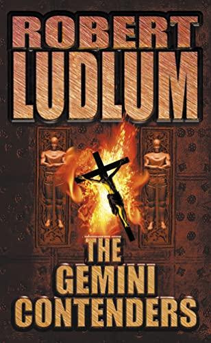 9780586046517: Gemini Contenders