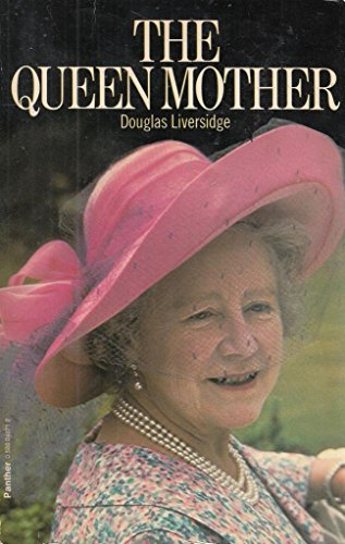 9780586046715: Queen Mother