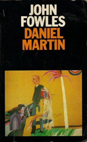 9780586046784: Daniel Martin