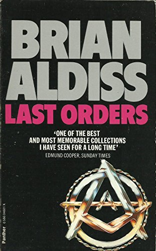 9780586046814: Last Orders and Other Stories